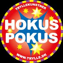 Tryllekunstner for børn og voksne - sjov underholdning med Hokus Pokus